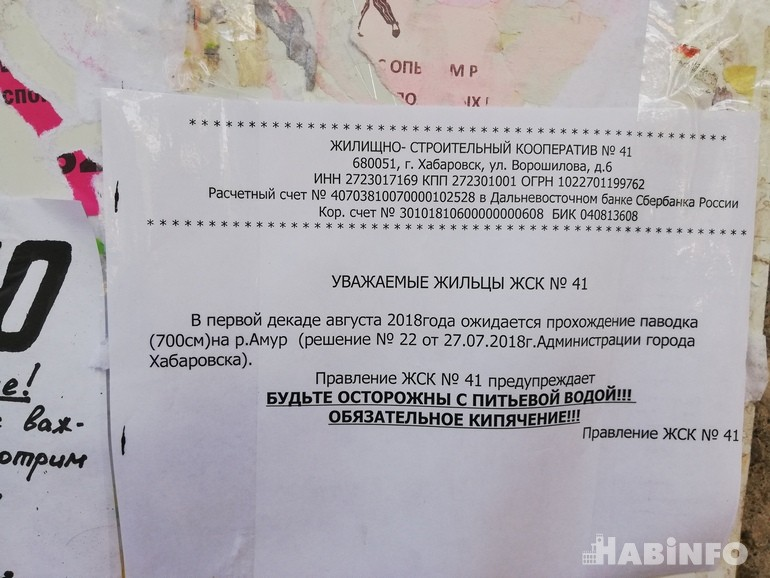 Какой уровень Амура будет у Хабаровска