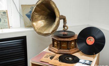 «Мир говорящих машин» - новый и самый музыкальный музей Хабаровска