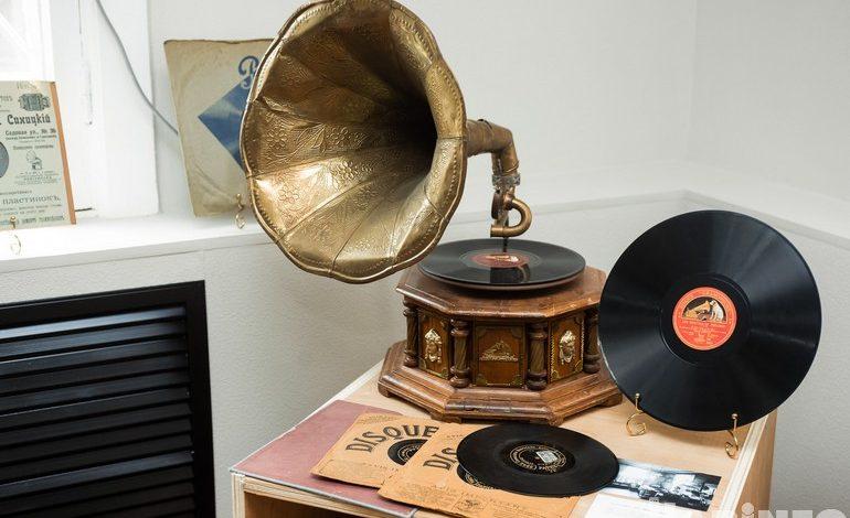 «Мир говорящих машин» — новый и самый музыкальный музей Хабаровска