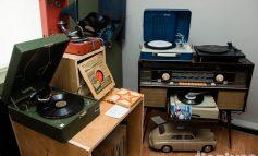 Музыкальная экскурсия в СССР и другие события недели