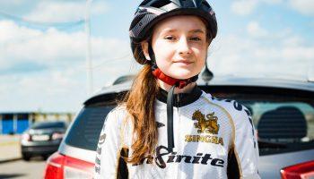 Выбираем секцию для детей: велоспорт