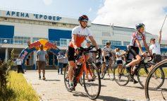 Как проехать всю Россию на велосипеде:супермарафон Red Bull Trans-Siberian Extreme 2018 в Хабаровске