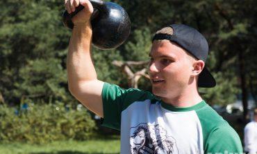 Воркаут – доступный спорт, которому не помешает «ковид»