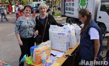Фестиваль «Добрый Хабаровск» ждёт хабаровчан в сентябре