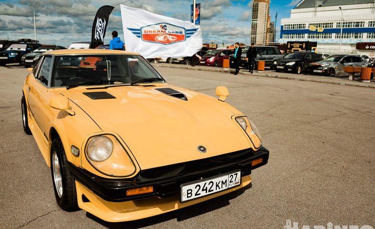 Ретро-автомобили и чемпионат по автозвуку: чем запомнился фестиваль «Автостихия»