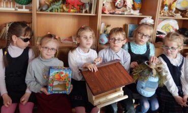 «Мы стали лучшими!»: хабаровская школа интернат 2 победила во всероссийском конкурсе