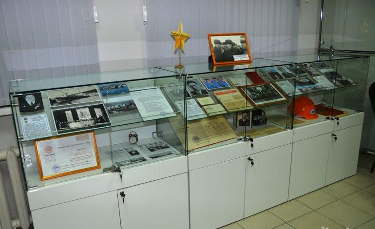 Музей пенсионного фонда: благотворители и первооткрыватели города