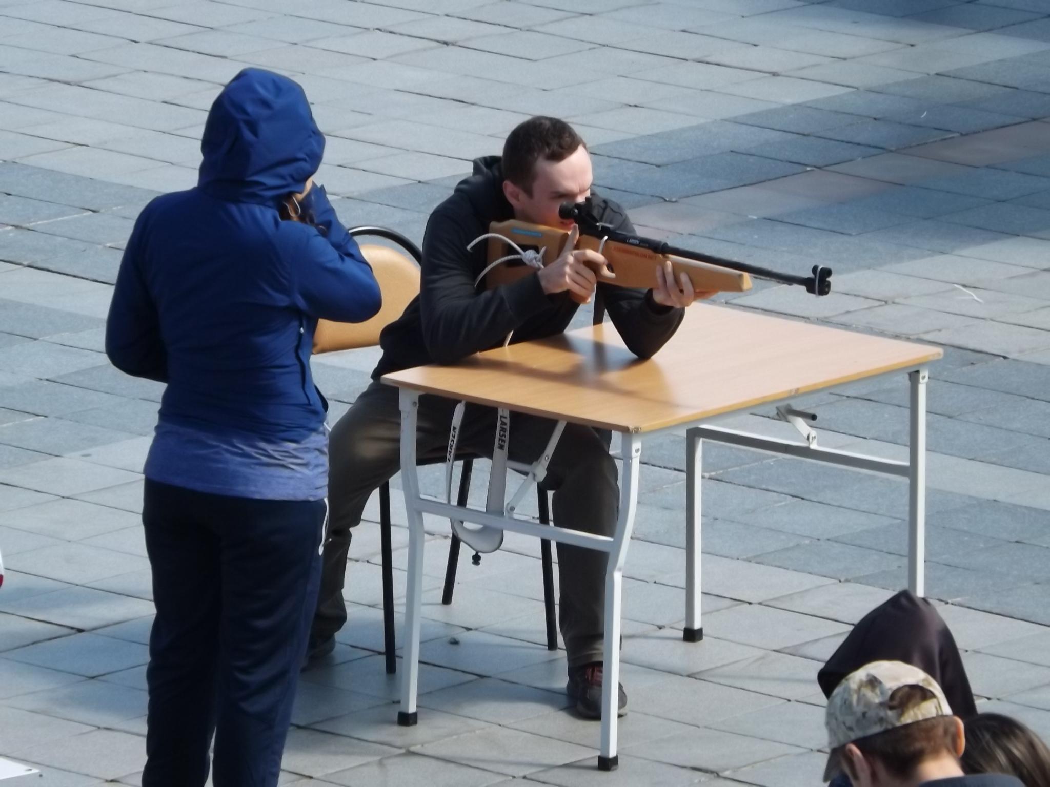 Выборная неожиданность: в Хабаровске допротестовались до второго тура
