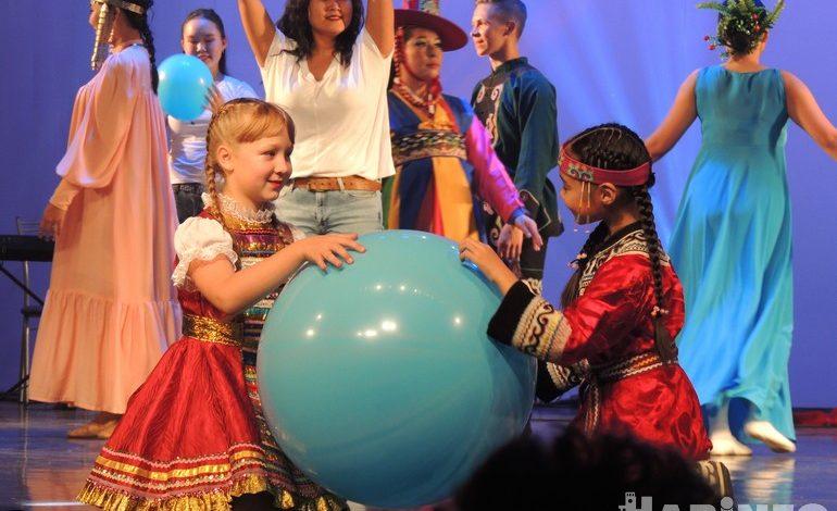 «Лики наследия» отличились гала-концертом в Хабаровске