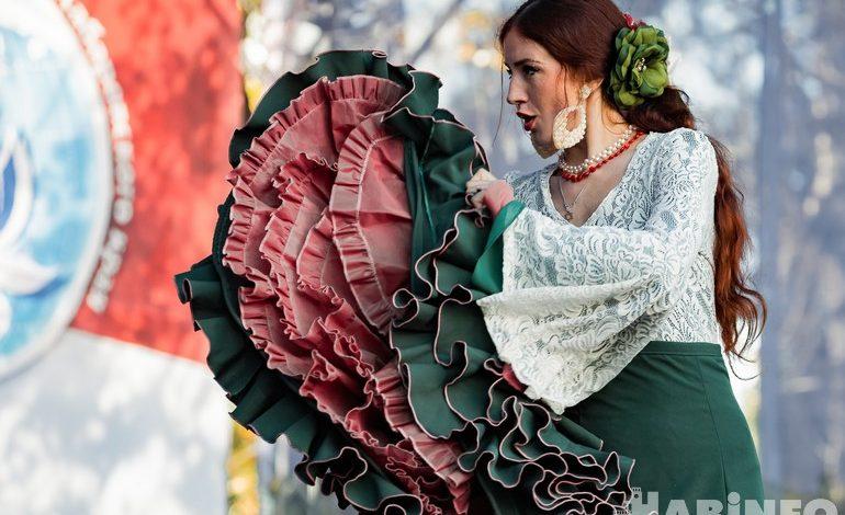 Испанские ритмы над Амуром: фестиваль фламенко прошел в Хабаровске