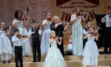 Детская школа «Тополёк»: как ребёнку стать профессиональным музыкантом