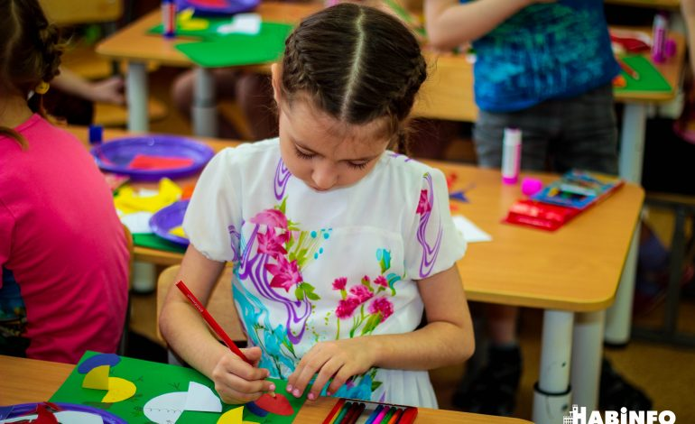 Раннее развитие детей: мода или необходимость