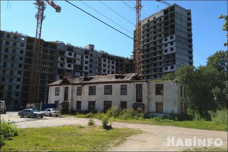 расселение ветхого жилья 5