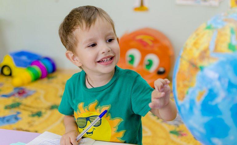 Растим гения: где подготовить ребенка к школе