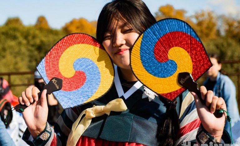 Чхусок на весь мир: корейский праздник урожая отметили в Хабаровске