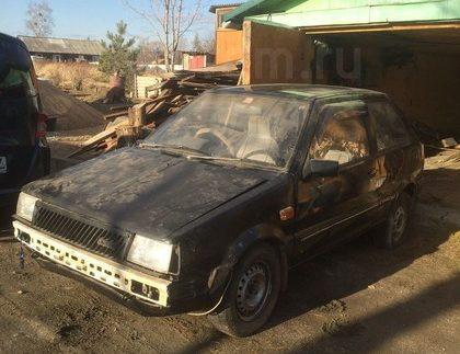 ретро автомобили хабаровск 13
