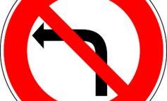 Запрет поворотов налево в Хабаровске не отменят