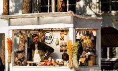 Побывать на «Осеннем дне»: фестиваль красивых, но бесполезных вещей