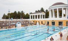 Плаваем на свежем воздухе: Открытый бассейн в Хабаровске