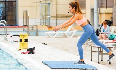 Будет ли аква-фитнес популярен у мужчин?