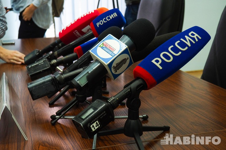 пресс конференция фургала 2