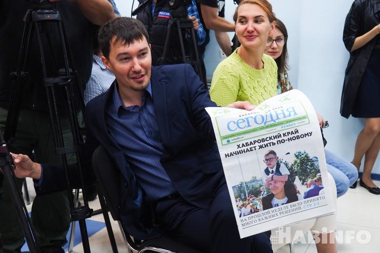 пресс конференция фургала 3