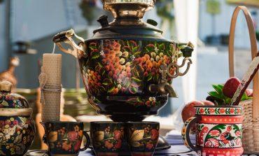 Пир на весь мир и бабушкины сказки: как прошел праздник урожая в Хабаровске