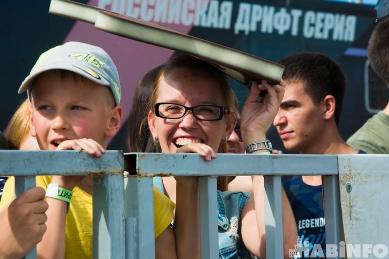 Финал РДС-Восток в Хабаровске: много дыма и брачный скандал