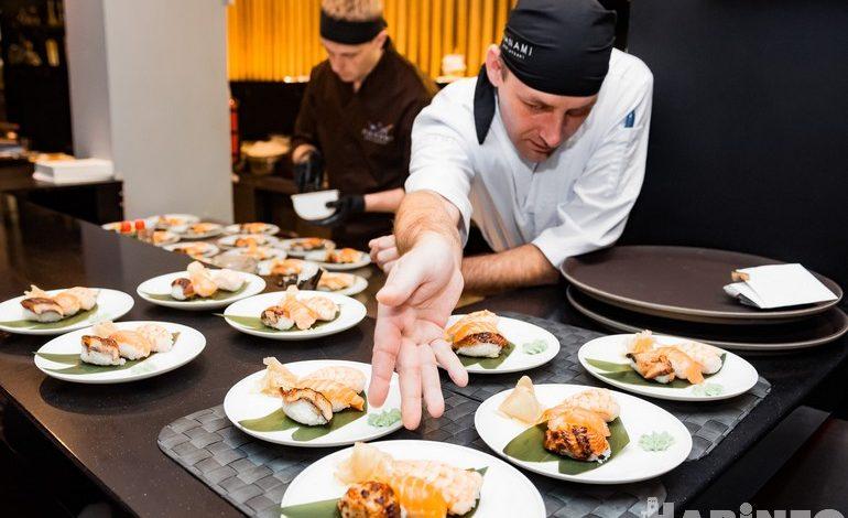 Японские традиции: мисо-суп на завтрак, суши на обед