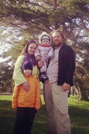 Всей семьёй на гектар: дикоросы и правильные пчёлы Сергея Суровцева