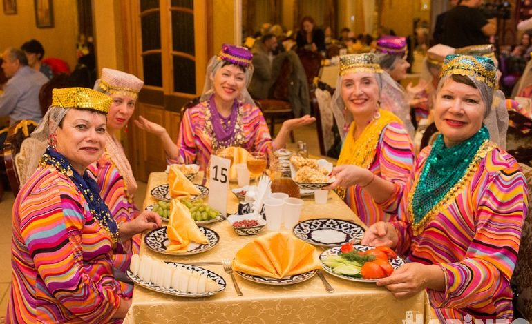 Люля-кебаб и манты с тыквой: чем удивляет узбекская кухня