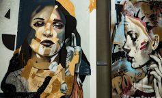 Каллиграфия и арт-гаражная барахолка: молодые художники привлекут хабаровчан новым форматом