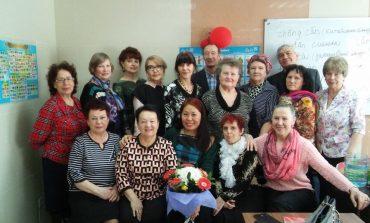 Китайская грамота: хабаровские пенсионеры осваивают язык Поднебесной