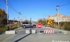 Восстание мостов в Хабаровске: какого «шумахера» надо дорожникам?
