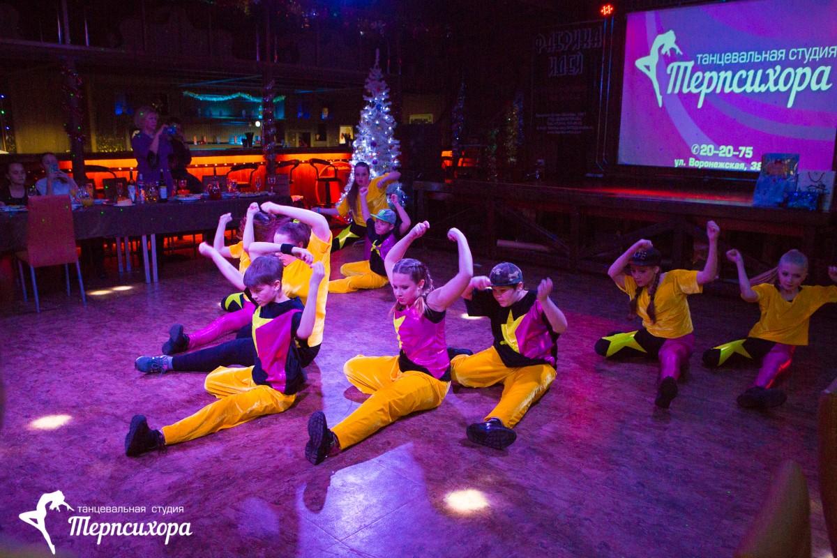 танцевальные школы хабаровск 10
