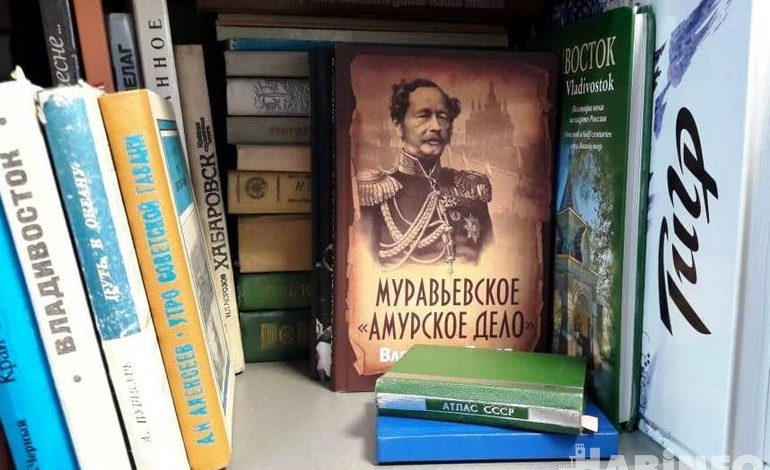 История одного книготорговца: «Букинист» на Джамбула и его владелица