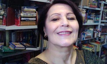 Татьяна Лаврушенко рассказывает о хабаровском «Букинисте» и своей работе книготорговцем 40 лет