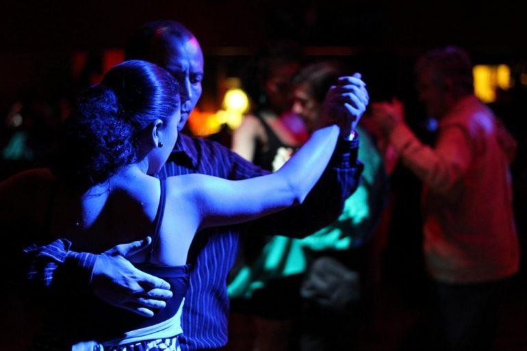 школа танцев хабаровск 2