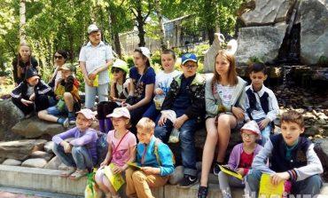 Школа-интернат №2 - комфортное место для детей с проблемами зрения