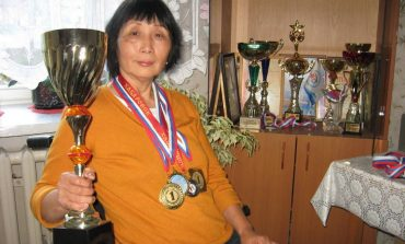 Талант и мужество: Эльза Ким о жизни в Хабаровске и спорте