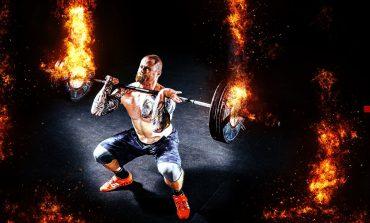 Фестиваль силовых видов спорта «Гранд арена» пройдёт в Хабаровске