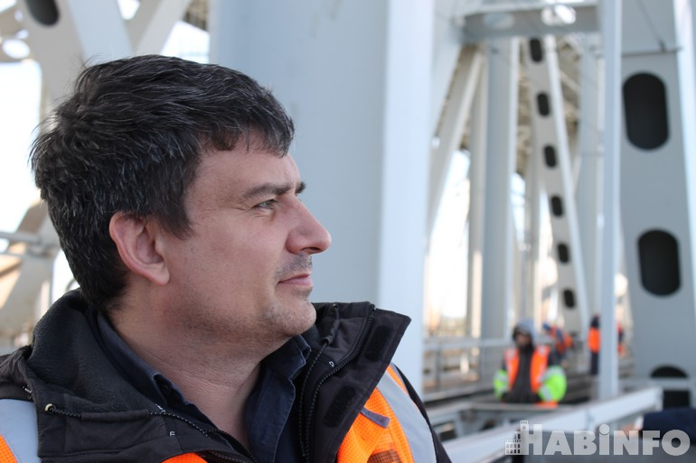 Амурский мост 5