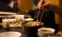 Hanami: японский ресторан, за который не стыдно