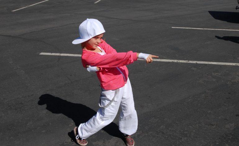 Танцуй, пока молодой: куда пойти учиться хореографии в Хабаровске