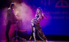 Восточные танцы в студии Aurus: искусство быть женственной