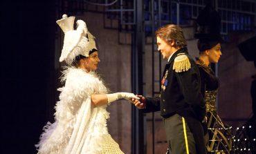 Премьера спектакля «Залив счастья. Адмирал Невельской»: как это было и что вы пропустили