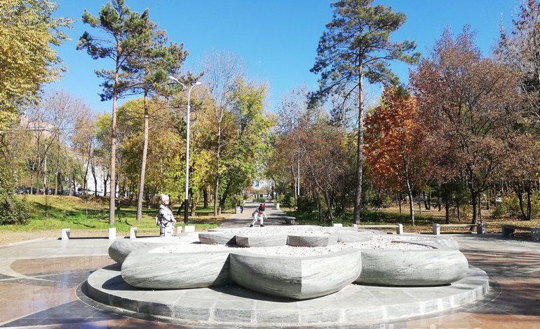 Новая скульптура появится на Уссурийском бульваре Хабаровска