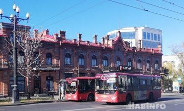 Водители хабаровских автобусов провалили тесты на знание ПДД