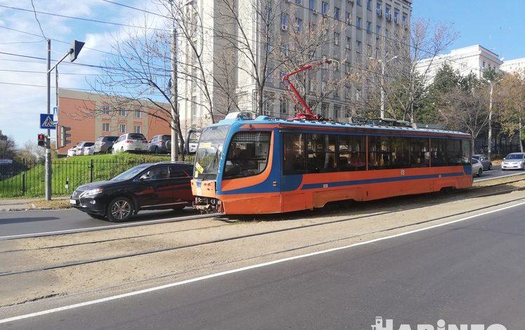 Повторят ли хабаровские трамваи судьбу владивостокских