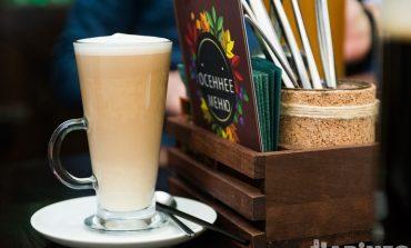 Кафе «Автограф»: недорогое и уютное место в Хабаровске